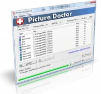 Picture Doctor