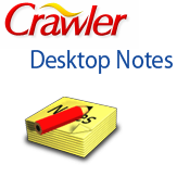 Crawler Desktop Notes