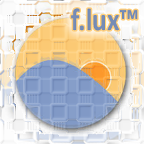 Flux программа для зрения - фото 11