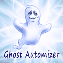 Скачать Ghost Automizer Записать действия мыши и клавиатуры для повтора