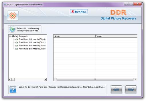 программа для восстановления фотографий бесплатно:
