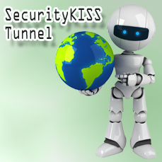 SecurityKISS Tunnel