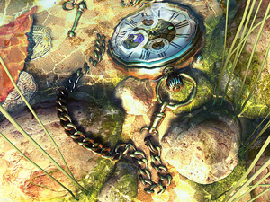 The Lost Watch 2